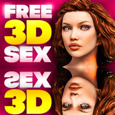 Free 3D Sex Game